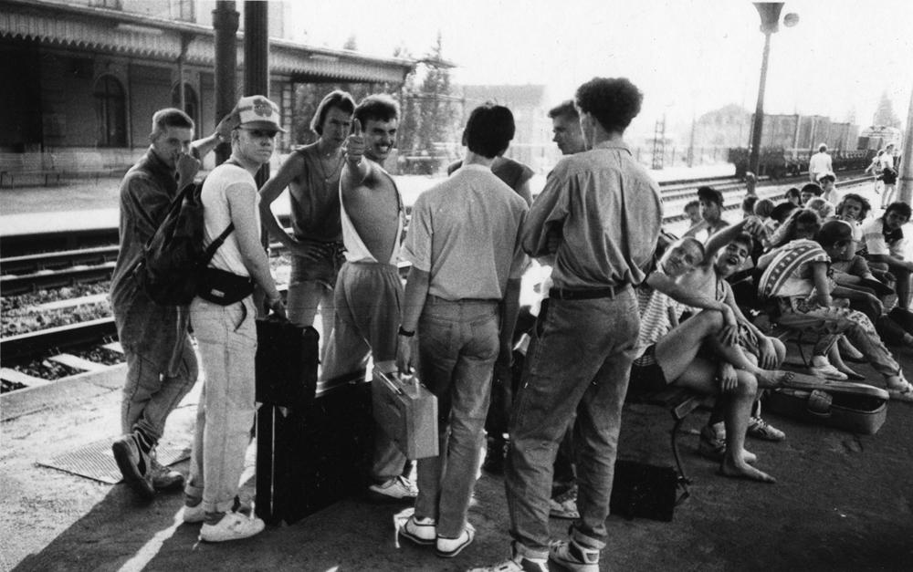 Rapcontest Radebeul 1988